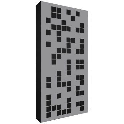 AbFuser Blocks WOOD 100x50 11 CM
