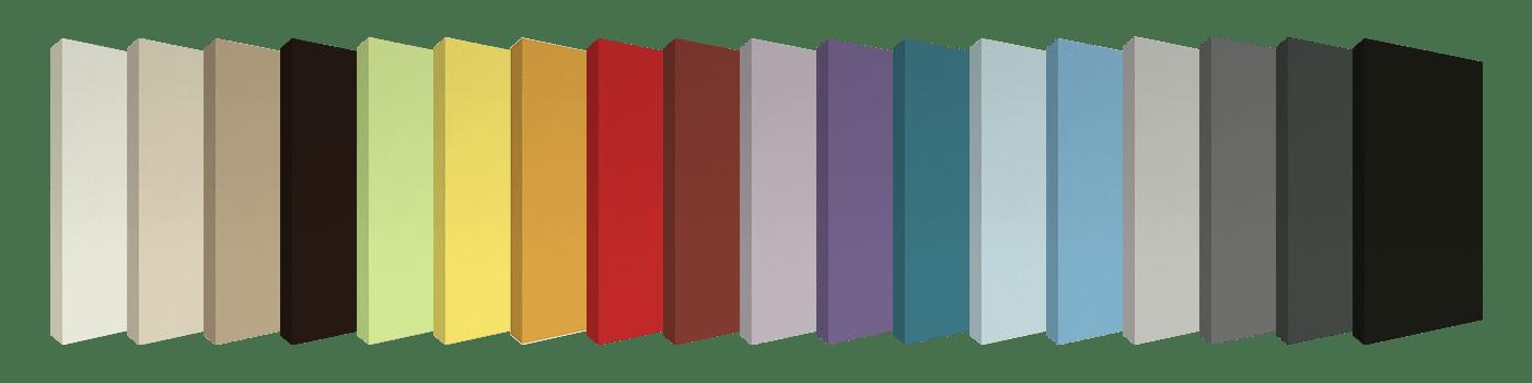 Absorber PREMIUM 100x50x6 cm